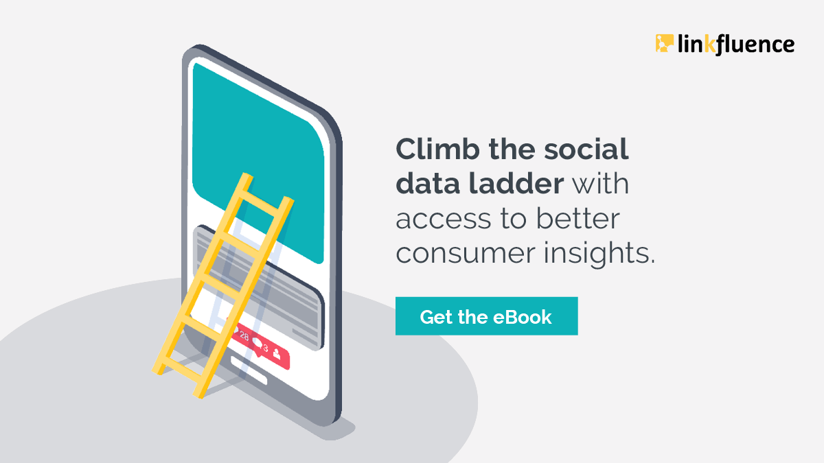 Climb the social ladder with Rebecca