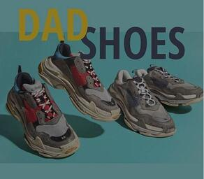 Dad Shoes-2