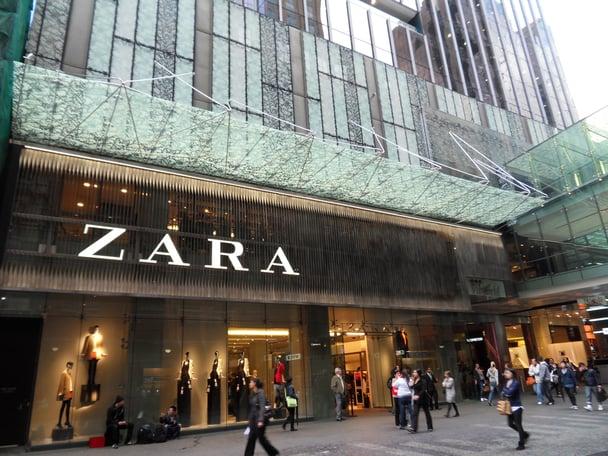 Image result for zara