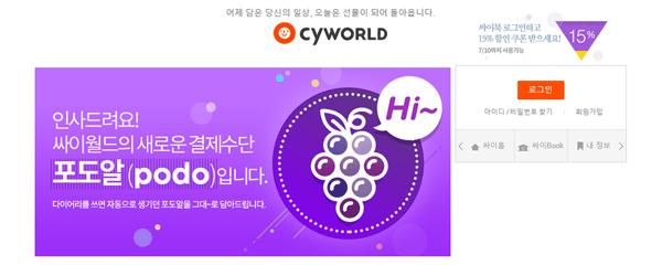 cyworld - réseaux sociaux coréens
