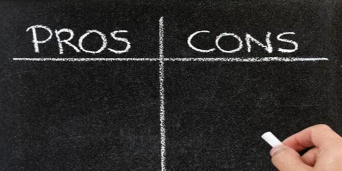 Pros and Cons Social Media Monitoring