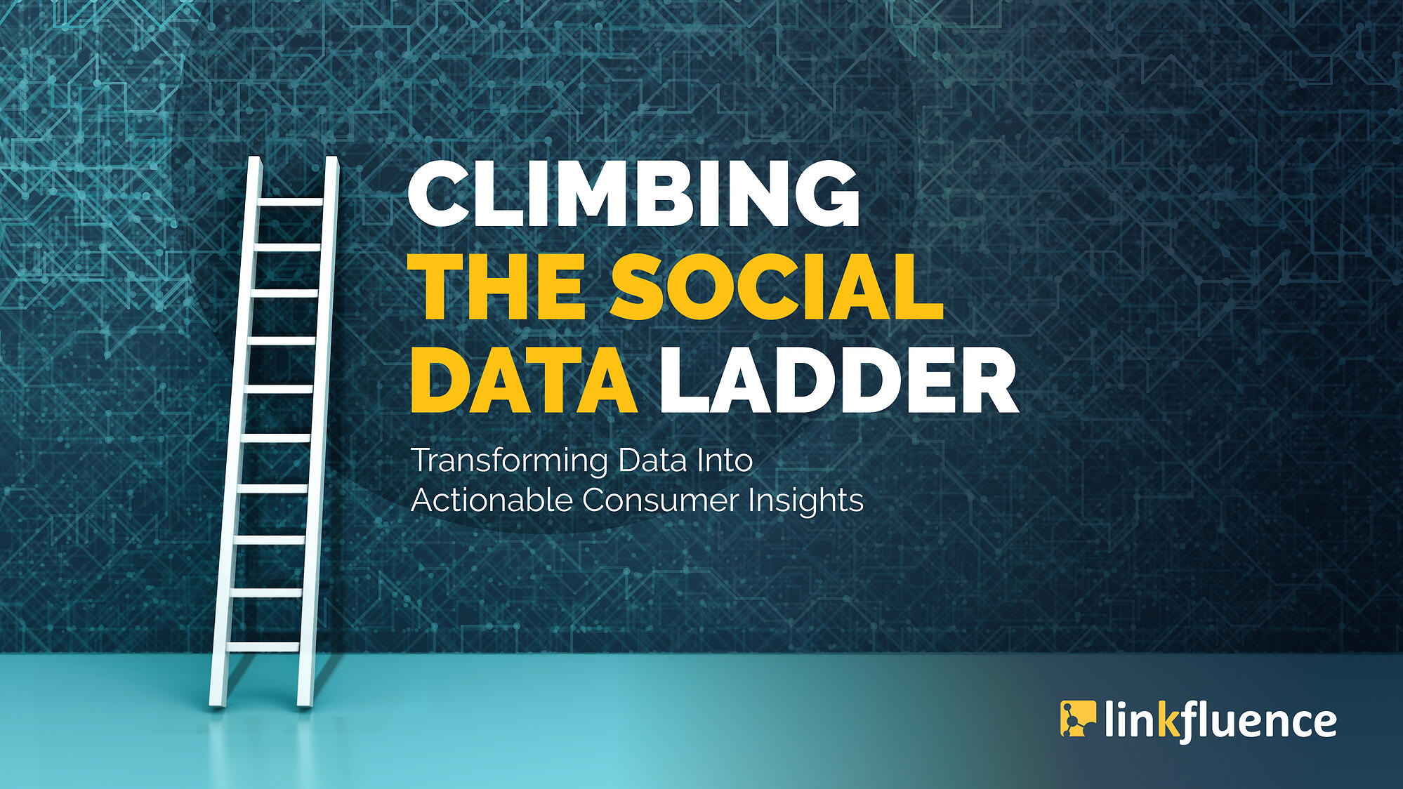 Consumer insights Climbing the social data-Cover
