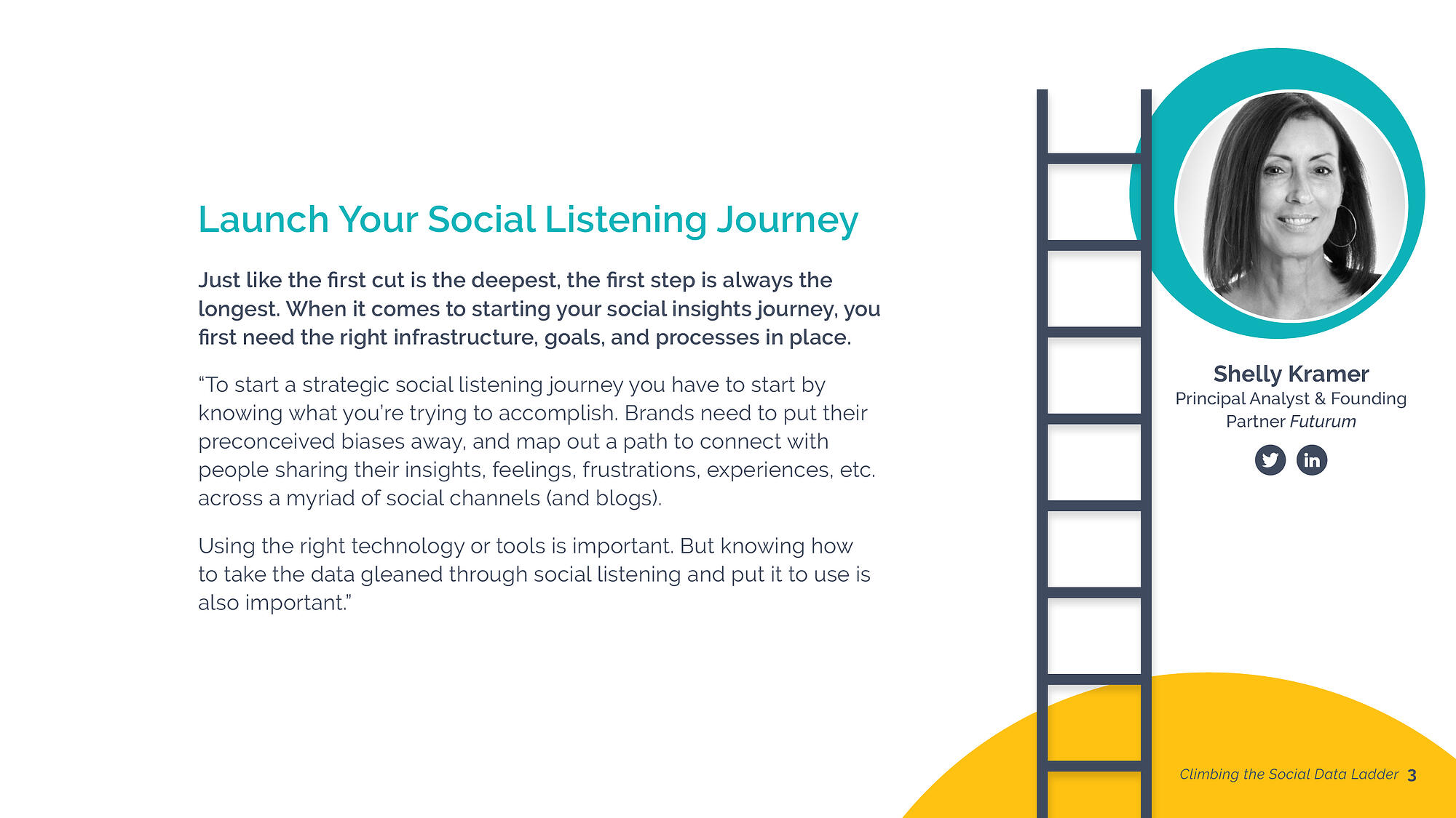 Consumer insights Climbing the social data-PG3