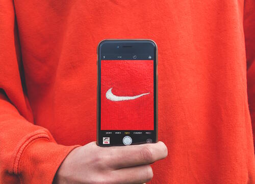 Nike measure social brand equity