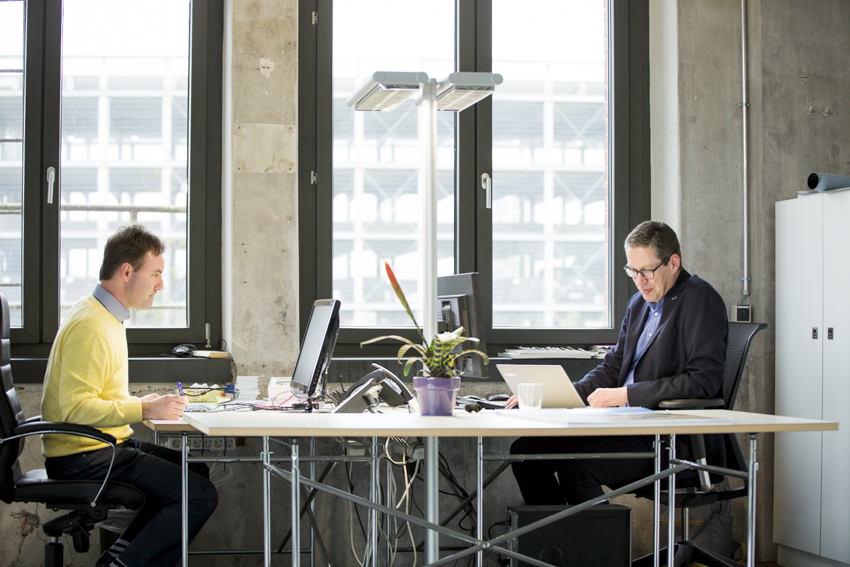 Linkfluence Düsseldorf Medienanalyse