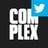 complex twitter