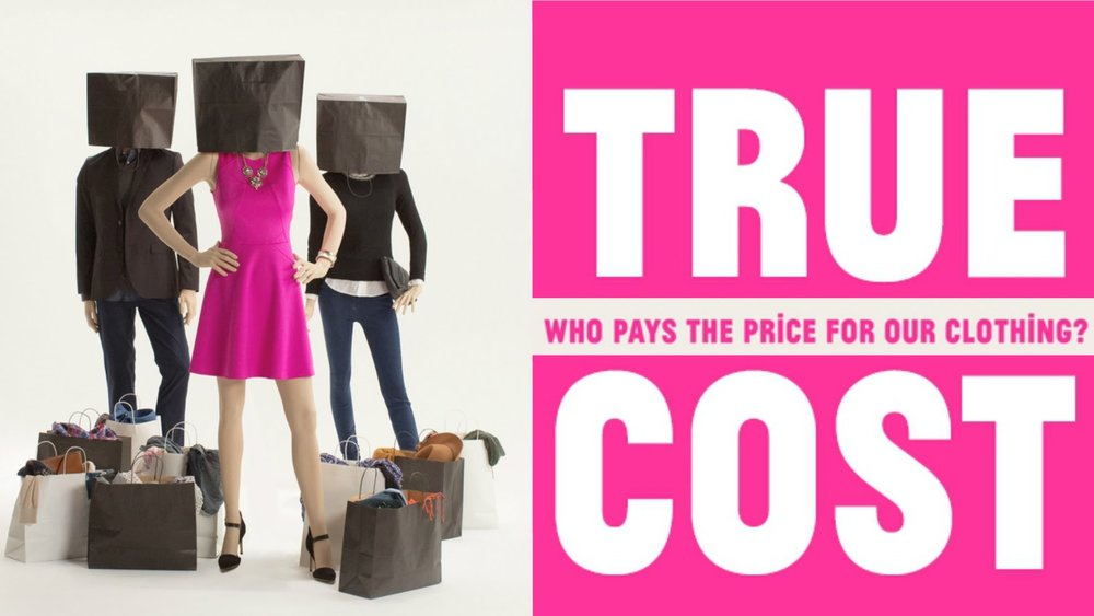 the true cost fast fashion ethics