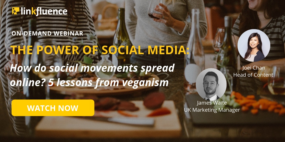 vegan webinar on demand